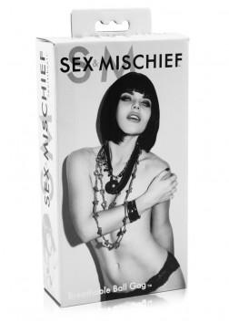 Sex & Mischief - Breathable Ball Gag