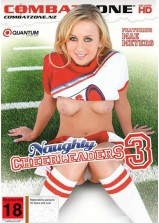 Naughty Cheerleaders 3