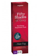 Fifty Shades of Grey Game - Red Room Expansion Pack