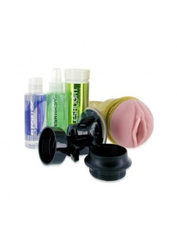Fleshlight Stamina Training Unit Pack