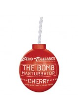 ZT The Bomb Masturbater - Cherry