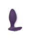 We Vibe Ditto Vibrating Plug Purple