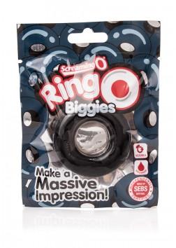 Screaming O RingO Biggies Black