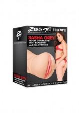 Zero Tolerance - Sasha Grey Vagina Stroker