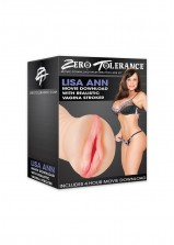 Zero Tolerance - Lisa Ann Movie Download with Stroker