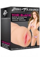 Zero Tolerance - Tori Black Movie Download with Stroker