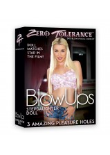 ZT Blow Ups Stepdaughter Doll with Movie Download