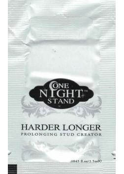 Evolved Harder Longer 2.5ml Sachet