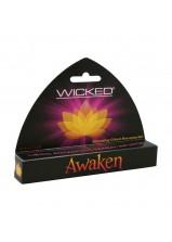 Wicked Awaken Stimulating Clitoral Gel