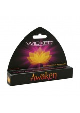 Wicked Awaken Stimulating Clitoral Gel