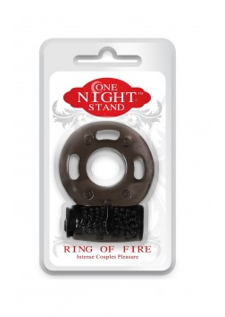 Evolved Ring of Fire Reusable Cockring