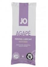 JO Agape Original Lube Sachet 10ml
