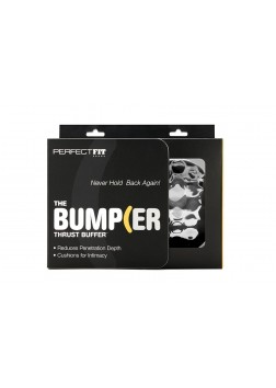 Perfect Fit The Bumper Thrust Buffer Black