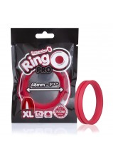 Screaming O - Ring O Pro XL 48mm Red