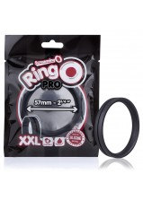 Screaming O - Ring O Pro XXL 57mm Black