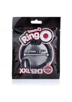 Screaming O - Ring O Pro XXL 57mm Black