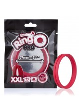 Screaming O - Ring O Pro XXL 57mm Red