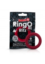 Screaming O RingO Ritz XL Red