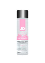 System Jo Actively Trying Personal Lube 120ml