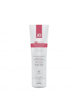 System Jo ReNew Enhanced Vaginal Moisurizer 120ml Tube