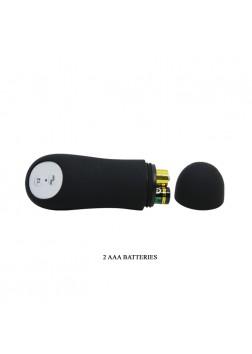 Pretty Love Special Anal Stimulation Butt Plug w Remote - 039
