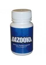 Bazooka 60 Caps
