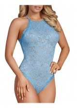 Exposed - M119 Sky Halter Teddy