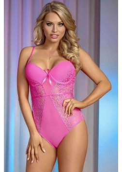 Exposed - M126 Pretty in Pink Teddy