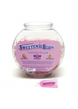 Sweeten'd Blow - Oral Pleasure Gel Assorted 10ml