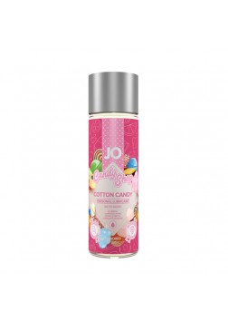 Jo H2O Candy Shop Cotton Candy Lube 60ml