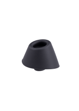 Womanizer InsideOut Black Head Replacements Small