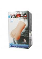 Crazy Bull Anal Masturbator 194K