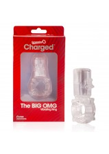 Screaming O Charged - The Big OMG - Clear