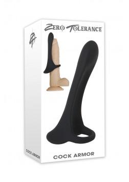 Zero Tolerance Cock Armor