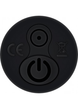 Zero Tolerance Bell Ringer Rechargeable Cock Ring