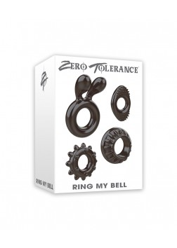 Zero Tolerance Ring My Bell