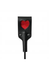 Sex & Mischief - Heart Impression Crop