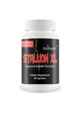 Stallion XL Supplement - 60 capsules