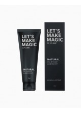 Luvloob Let's Make Magic - Natural Oil-based Lube 75ml