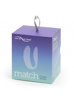 We Vibe Match Blue