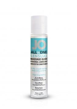 System Jo Sensual Massage Glide 30 ml