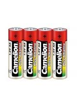 Camelion AA Batteries 4pk