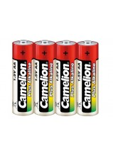 Camelion AA Batteries 4pk