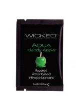 Wicked Aqua Candy Apple Sachet 3ml