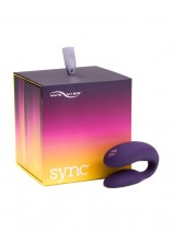We Vibe Sync Purple