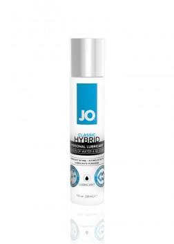 System Jo Hybrid Lube 30ml