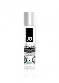 System Jo Premium Cool Lube 30 ml
