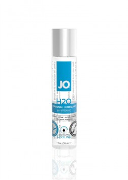 System Jo Cool H2O 30 ml