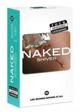 Four Seasons Naked Shiver 12 pk