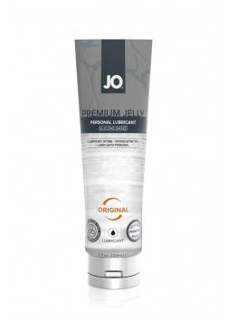 JO Premium Silicone Jelly Original 120ml